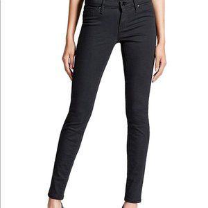 {3/$20} Garage Low Cut Black Jeans Size 5